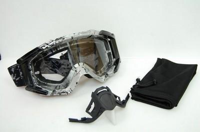 3f664141b994 goggles for moto ENDURO LEOSHI NO.1 (B)