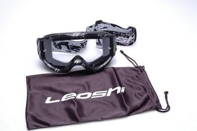 b6f6ce918801 goggles for moto ENDURO LEOSHI NO.3 D