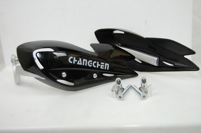 hand guard, ENDURO cc-PC-353 black