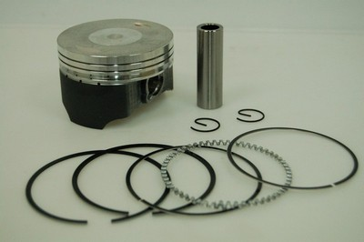 65.40/15/22 piston set 250cc CROSS/ATV LONCIN 4-stroke