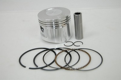 62.00/15/23.5 piston set 150cc LONCIN 4-stroke