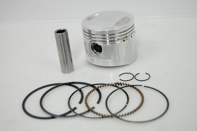 62.00/15/23 piston set 150cc LONCIN 4-stroke water-cooled