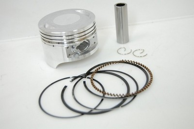 63.40/15/22 piston set ATV200 air-cooled and - KINROAD