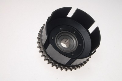 hub, clutch outer (primary driven), ETZ MZ150 N