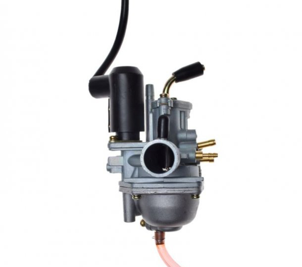 carburetor assy 50 2T Focus Fact F-act