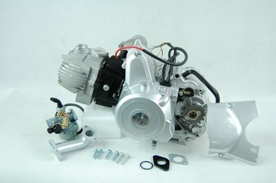 Complete Engine Assy
