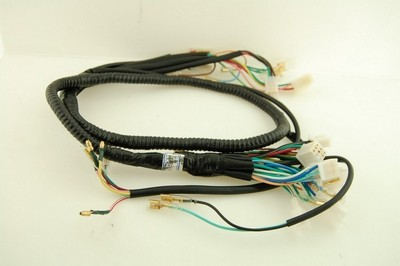 Cable, Wiring Harness