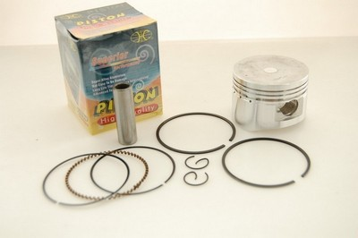 52.40/13/19.5 piston set ATV 110cc 4-stroke