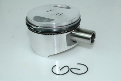 57.40/15/20.5 piston set 4-stroke ATV 150 AUT.