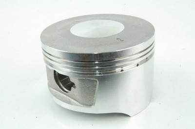 72.00/17/22.5 piston set ATV 250 ST-9C