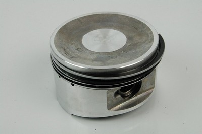 62.40/15/20.2 piston set ATV XY200ST-9