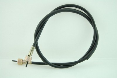 cable, speedometer, square end