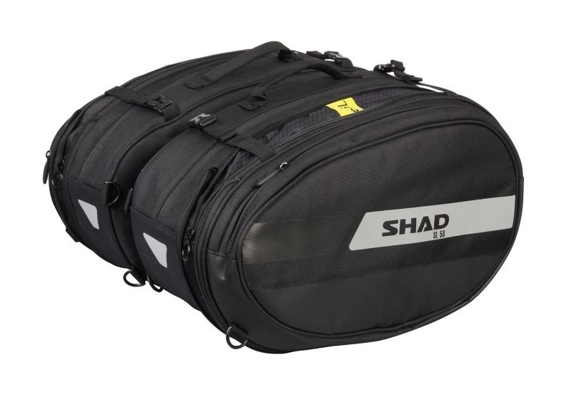 Soft Cover Sidebag SHAD
