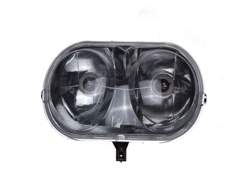 head lamp, incl bulb BA20D MBK OVETTO