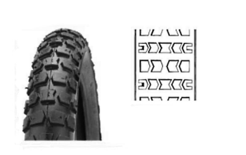tire, bicycle 20 x 2.125 BMX M103 AWINA